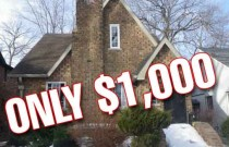 Get Homes In Detroit For Only $1000 With Mousa Ahmad