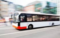 Mousa Ahmad Presents Thoughts On Detroit Bus Route