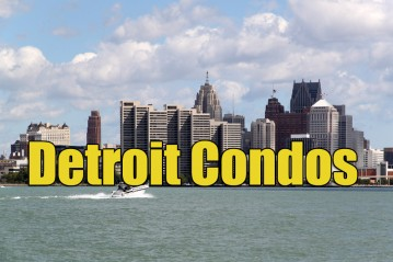 Mousa Ahamd Writes About Condo Development Project In Detroit