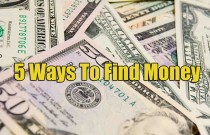 Mousa Ahmad Gives You 5 Ways To Make Money